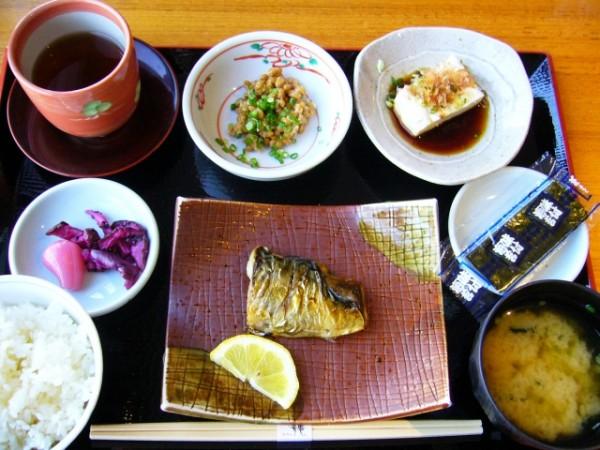 腸内環境を改善する食事04