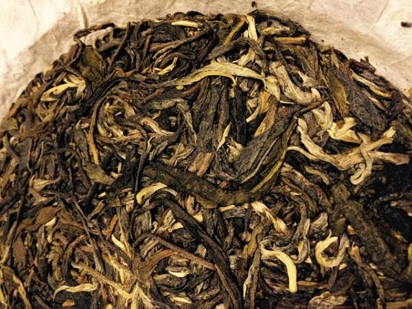 プーアール茶01