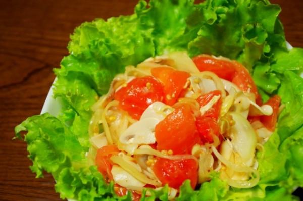 酢玉ねぎ 作り方04