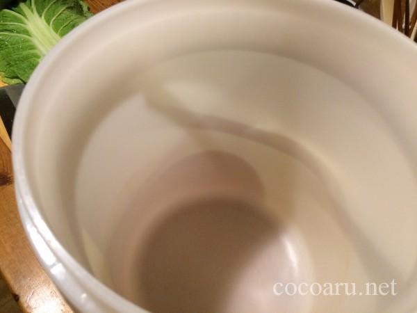 乳酸発酵(エコパラダイスペール)04