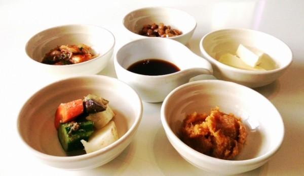 いろいろな発酵食品