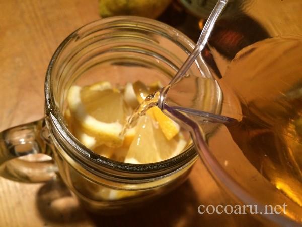 レモン酢の作り方11