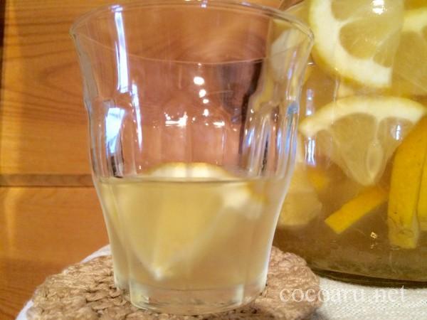 レモン酢の作り方17