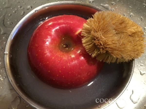 リンゴ酢02