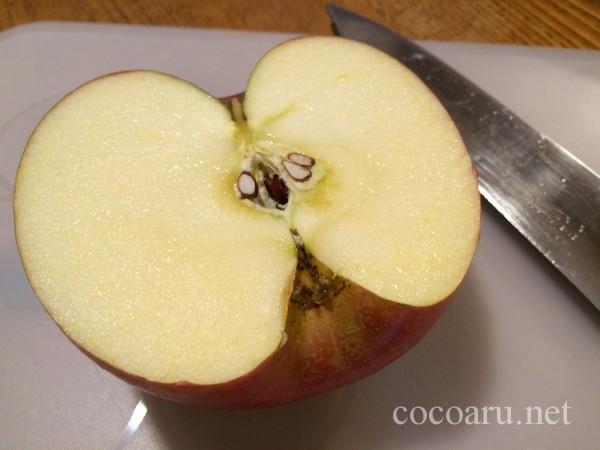リンゴ酢04