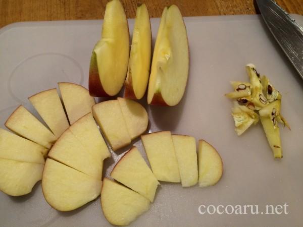 リンゴ酢05