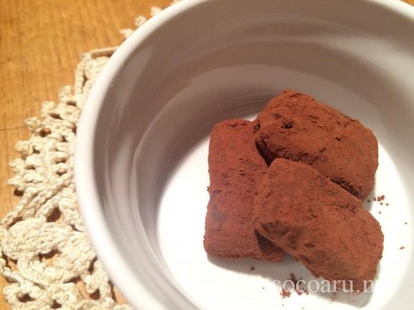 酢生姜入りの発酵チョコの作り方01
