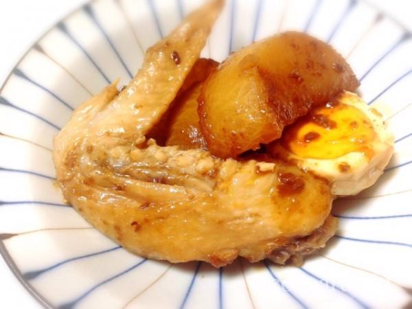 浜納豆レシピ 和食