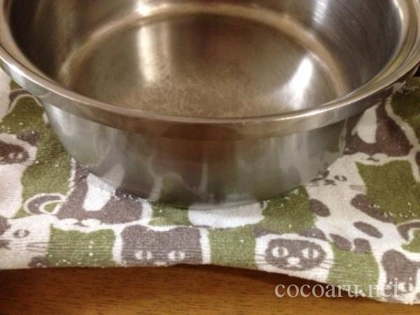 塩麹豆腐・作り方02