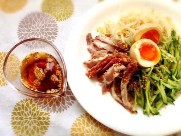 昆布酢 冷麺のタレ