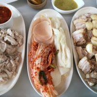 キムチの作り方とは?本場の味を韓国釜山出身の先生から教わりました!