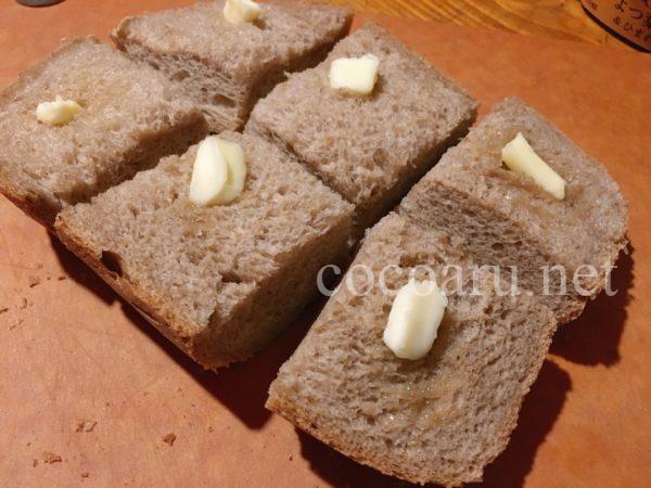 【基本編】HBで焼ける天然酵母パン